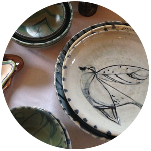 Ceramic Occurrences