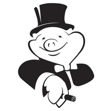 Artful Swine