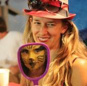 Dina Colada's Face Painting